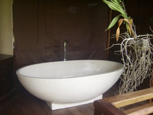 Garden Bathtub #1